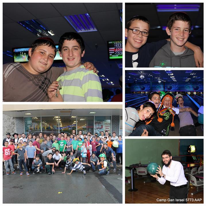 1-467 Bowling