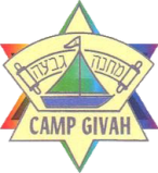Image result for camp givah logo