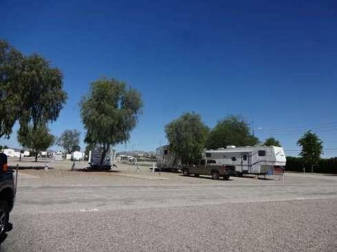 AZ Sands, Yuma, AZ