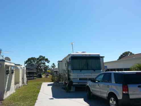 Alligator Park Mobile Home and RV Park in Punta Gorda Florida2