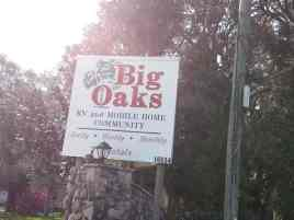 Big Oaks RV & Mobile Home in Spring Hill Florida7