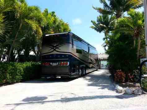 Bluewater Key RV Resort near Key West Florida2