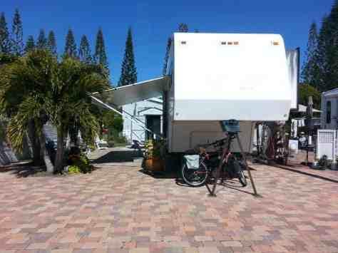 Bonita Beach Trailer Park in Bonita Springs Florida4