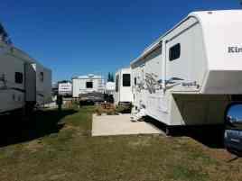 Bonita Lake RV Resort in Bonita Springs Florida1