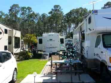 Bonita Lake RV Resort in Bonita Springs Florida3