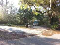Brownville Park in Arcadia Florida5