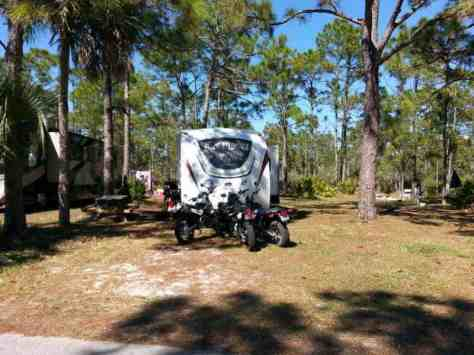 Calusa Cove Mobile Home Resort in Fort Myers Florida2