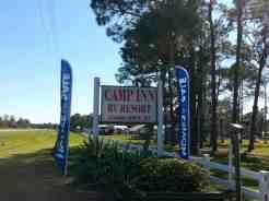 Camp Inn RV Resort in Frostproof Florida1