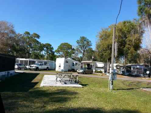 Camp Inn RV Resort in Frostproof Florida6