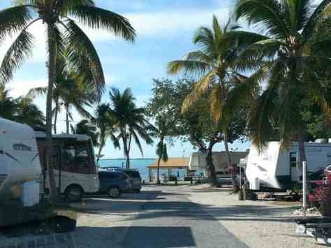 Carefree RV Resorts Riptide in Key Largo Florida1