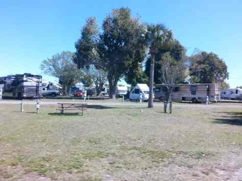 Clewiston Lake Okeechobee RV Park6