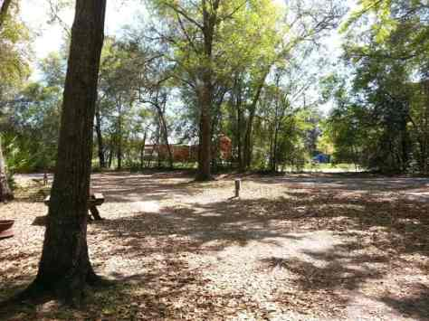 Country Oaks RV Park and Campground in Kingsland Georgia2