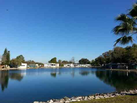 Crystal Lake Mobile Home & RV Village in Wauchula Florida4