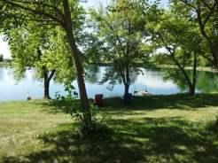 D&W Lake lake