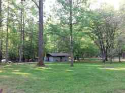 Deep Creek Campground in Great Smoky Mountains National Park near Bryson City North Carolina4