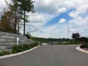 Deer Creek Motorcoach Resort in Galax Virginia4