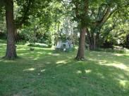 Deerwood tent site