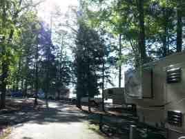 Dreher Island State Park in Prosperity South Carolina1