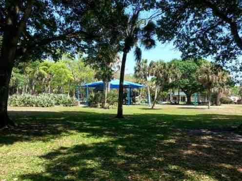 Easterlin Park in Oakland Park Florida3