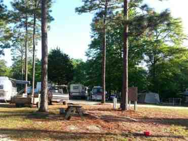 Edmund RV Park in Lexington South Carolina4