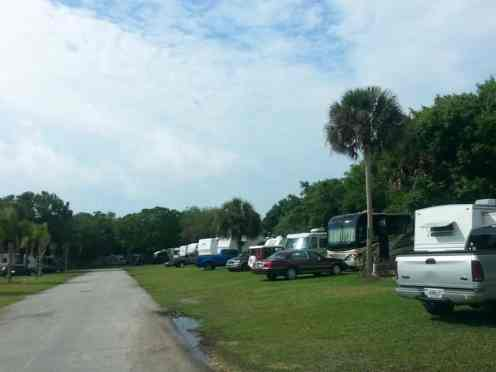 Enchanted Lakes Resort in Malabar Florida3