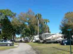 Encore Pioneer Village RV Resort in North Fort Myers Florida3
