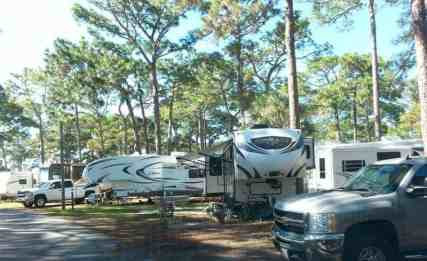 Encore Royal Coachman RV Resort in Nokomis4