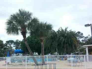 Encore Sunshine Travel RV Resort in Vero Beach Florida6