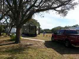 Encore Topics RV Resort in Spring Hill Florida1