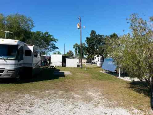 Endless Summer RV Estates in Naples Florida2