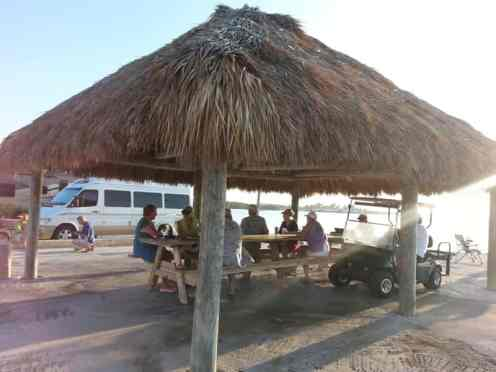 Fiesta Key RV Resort near Long Key Florida09