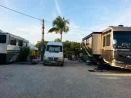 Fiesta Key RV Resort near Long Key Florida11