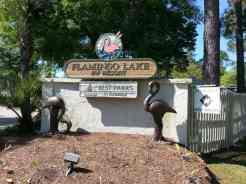 Flamingo Lake RV Resort in Jacksonville Florida03