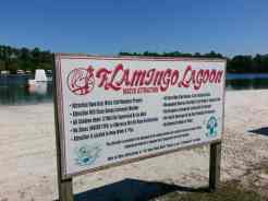 Flamingo Lake RV Resort in Jacksonville Florida27