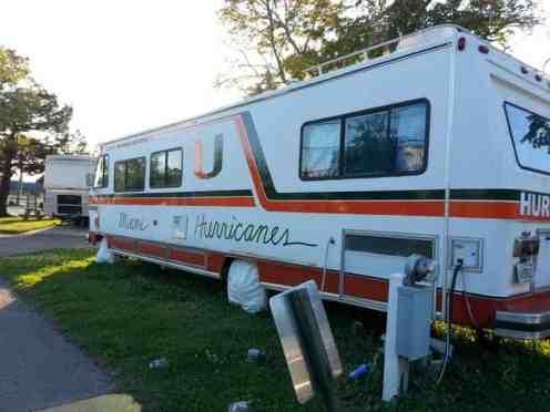 Fleetwood RV Park in Jacksonville Florida03