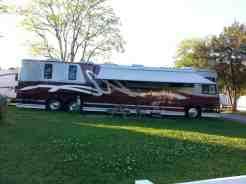 Fleetwood RV Park in Jacksonville Florida08