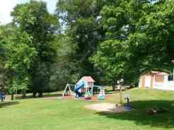 Fort Wilderness Campground & RV Park in Whittier North Carolina02