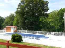 Fort Wilderness Campground & RV Park in Whittier North Carolina03