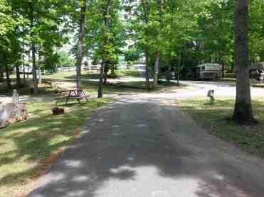 Fort Wilderness Campground & RV Park in Whittier North Carolina05