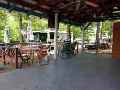 Fort Wilderness Campground & RV Park in Whittier North Carolina10