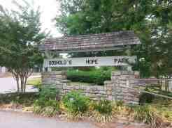 Gosnold's Hope Park in Hampton Virginia1