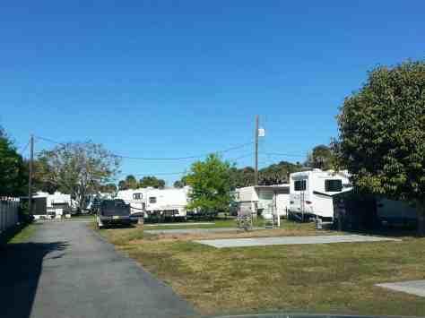 Gracious RV Park in Okeechobee Florida2