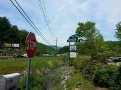 Great Smokey Mountain RV Camping Resort in Whittier North Carolina1