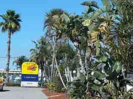 Gulf Air RV Resort in Fort Myers Beach Florida1