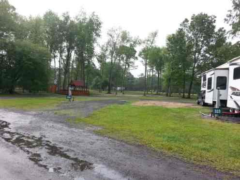 Hardeeville RV – Thomas Parks & Sites in Hardeeville South Carolina 3