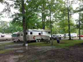 Hardeeville RV – Thomas Parks & Sites in Hardeeville South Carolina 6