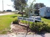 Highland Oaks RV Resort in Sebring Florida1