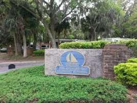 Hilton Head Harbor RV Resort & Marina in Hilton Head Island South Carolina1