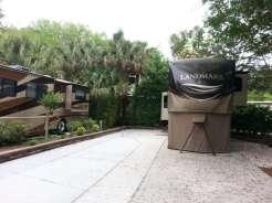 Hilton Head Harbor RV Resort & Marina in Hilton Head Island South Carolina4