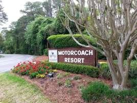 Hilton Head Island Motorcoach Resort in Hilton Head Island South Carolina01